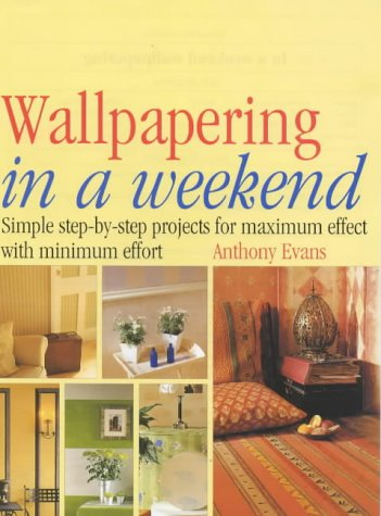 wallpapering over wallpaper instructions