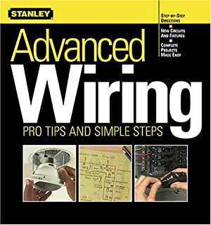 Incredible Complete Wiring Stanley Complete Stanley 9780696217302 Amazon Wiring Digital Resources Indicompassionincorg
