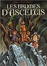 Les Brumes d'Asceltis, tome 2 : Le Dieu lépreux par Istin