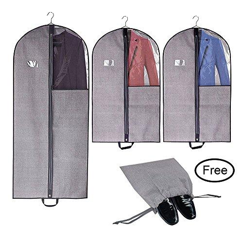 Canvas Shoe Bags - 8