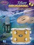 Blues Drumming, Ed Roscetti, 0634029282