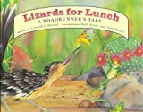 Lizards for Lunch, Conrad J. Storad, 1891795023