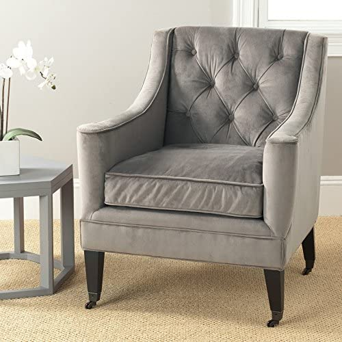Safavieh Mercer Collection Sherman Arm Chair
