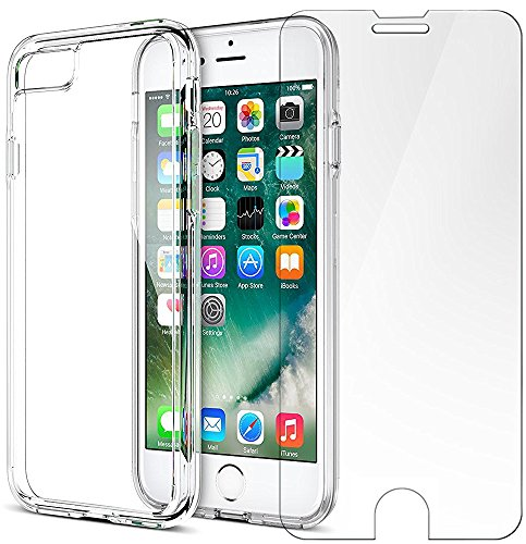 iphone-7-plus-case-and-screen-protectorcellpro-clarity-series-transparent-ultra-clear-case-with-shoc