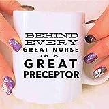 Best Preceptors - Nurse Preceptor Nurse Preceptors Mug Nurseing Preceptor Gift Review