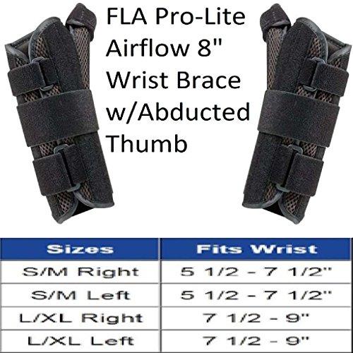 (Florida Orthopedics Prolite 8