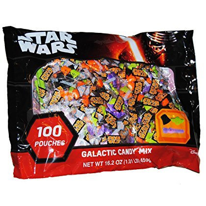 Star Wars Galactic Candy Mi