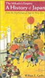 The Mikado's Empire, William Elliot Griffis, 492508030X