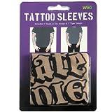 Tattoo Sleeves - Set of 2 - Skate or Die & Tiger