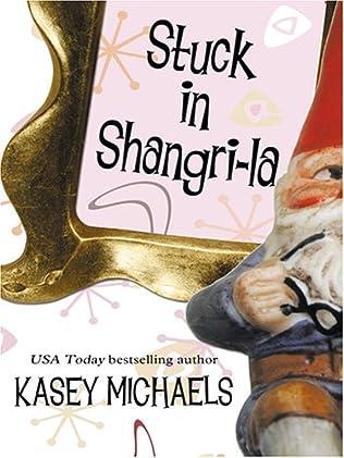 book cover of Stuck in Shangri-La