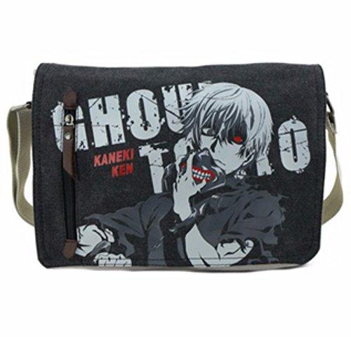 rare Schultertasche Tasche Shoulder Bag Rucksack reisetaschen Gas Maske FATE Gintama Tokyo Ghoul One piece Attack On Titan Fairy Tail new