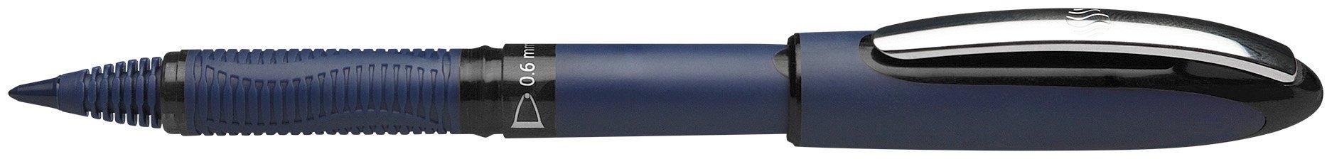 Schneider ONE Business Rollerball Pen, 0.6mm, Black, Box of 10 (183001) by Schneider (Image #4)