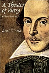 Theater Of Envy: William Shakespeare (Carthage reprint)
