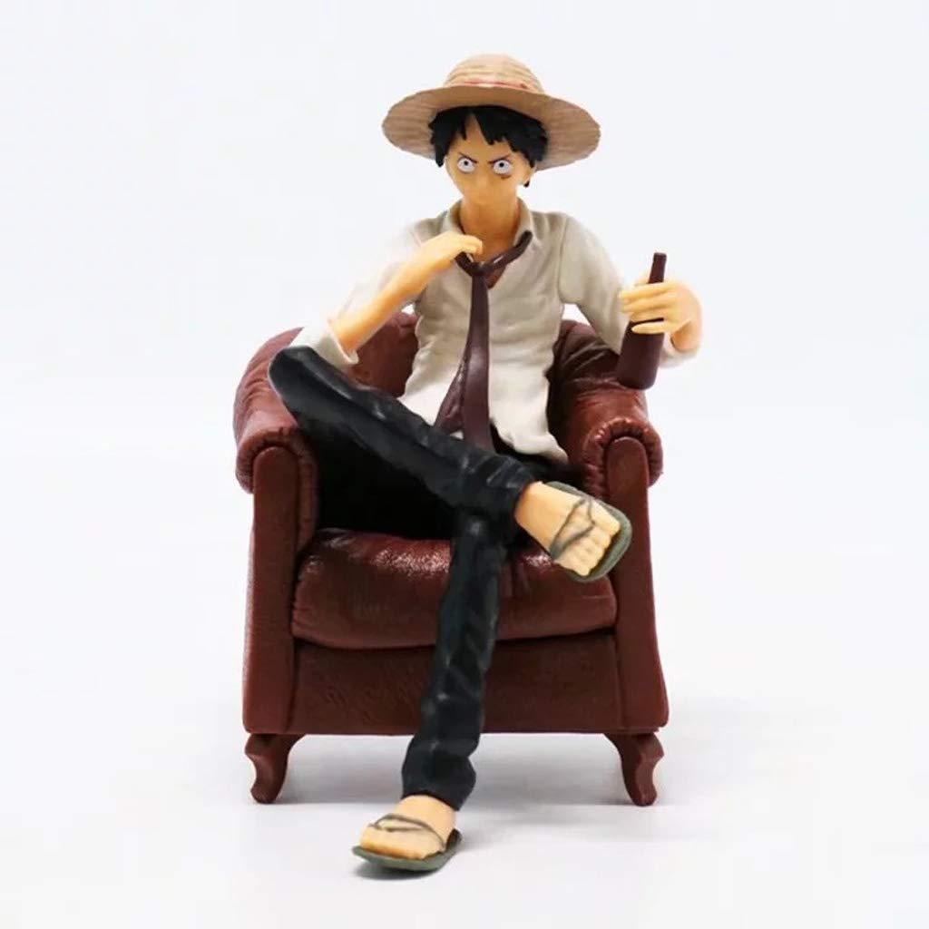 ventas en linea WXFO Modelo Anime Estatua De Juguete Juguete Juguete Modelo De Juguete Modelo Regalo De Personaje De Dibujos Animados Recuerdo Regalo De Cumpleaños 15 CM  barato en alta calidad