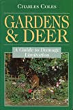 Gardens and Deer, Charles Coles, 1853109657
