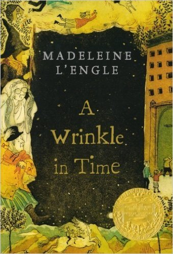 Price comparison product image A Wrinkle in Time