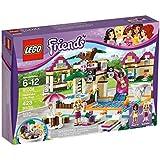 LEGO Friends 41008 - La Piscina di Heartlake City