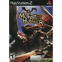 Monster Hunter - PlayStation 2