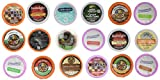 K Cup Mix Holiday Variety K-Cups for Keurig Brewers, 18-Count
