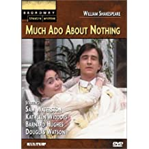 Much Ado About Nothing / New York Shakespeare Festival