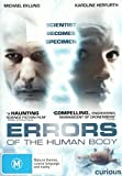 Errors of the Human Body | NON-USA Format | PAL | Region 4 Import - Australia