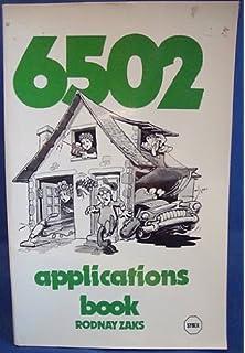 Programming the 6502: Amazon co uk: Rodnay Zaks: 9780895881359: Books