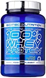 Scitec Nutrition Whey Protein Apfel-Zimt, 1er Pack (1 x 920 g)