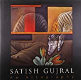 Satish Gujral, Gayatri Sinha and Santo Datta, 8174364285