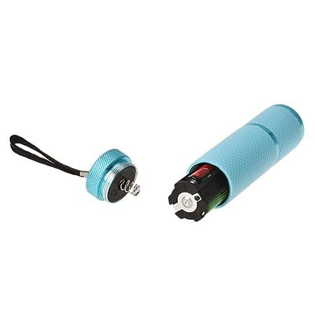 Review Mini LED Nail Dryer