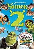 Shrek 2 (w/ Bonus Holiday DVD)