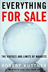 Everything for Sale: The Virtues and Limits of Markets Hardcover