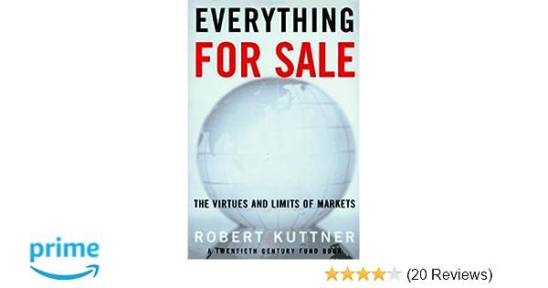 everything for sale kuttner