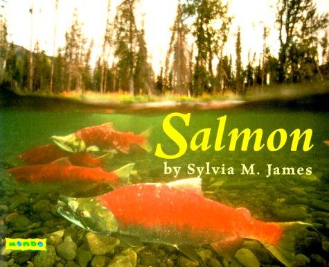 Salmon ebook