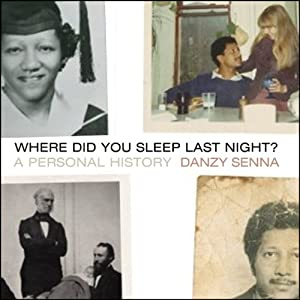 Where Did You Sleep Last Night? Audiobook
