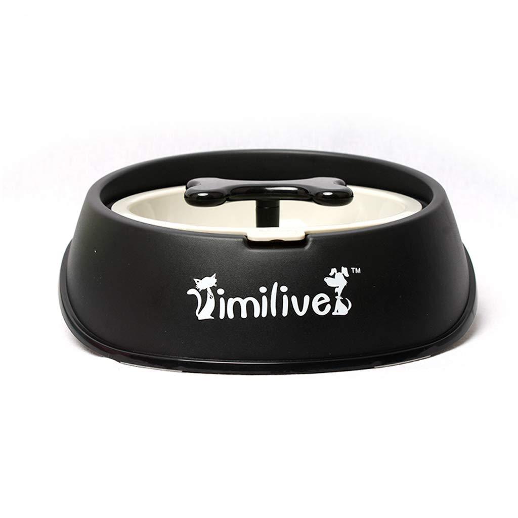 MXD Dog Bowl Cat Bowl Drinking Water Bowl Rice Bowl Pet Bowl Large Dog Food Bowl Pet Supplies