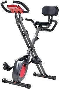YHSFC Ciclismo Indoor, Bicicleta Estática, Cinta del Pedal ...