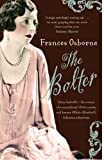 Front cover for the book The Bolter by Frances Osborne