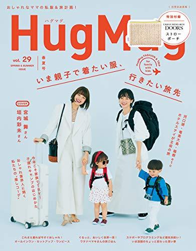 HugMug Vol.29 画像 A