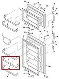 Lifetime Appliance 240534701 Door Bar Rack