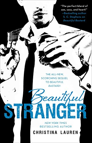 Beautiful Stranger Book 2 ebook product image