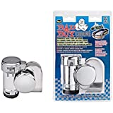 Wolo Model 519 Bad Boy Chrome One Piece Design Air Horn Kit - 12 Volt New