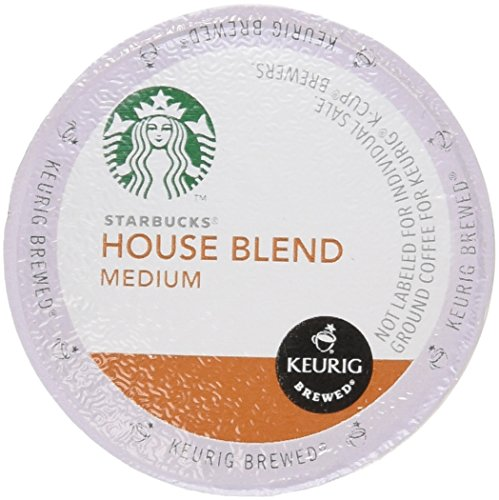 starbucks k cup machine
