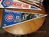 2003 chicago cubs vs Florida Marlins World Series pennant