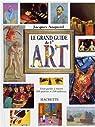 Le grand guide de l'art par Anquetil