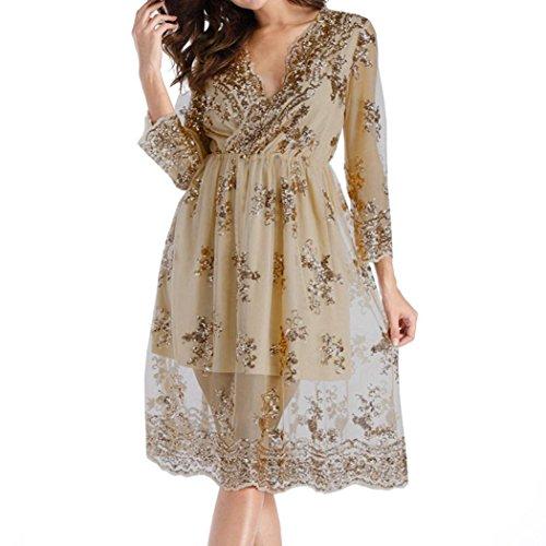 Amazon.com: Venta de liquidación. wintialy moda mujer doble ...