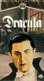 Dracula [VHS]