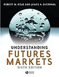 Understanding Futures Markets 9781405134033