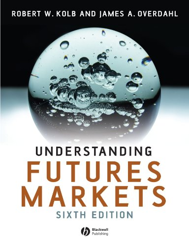 Understanding Futures Markets by Brand: Wiley-Blackwell
