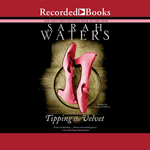 Pdf Fiction Tipping the Velvet