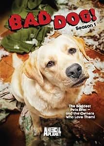 Bad Dog: Season 1 [Import]